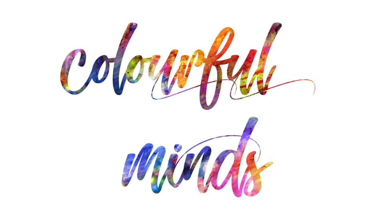 colourful minds