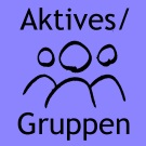 Button Aktives Gruppen