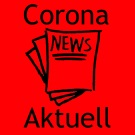 Button Corona Aktuell